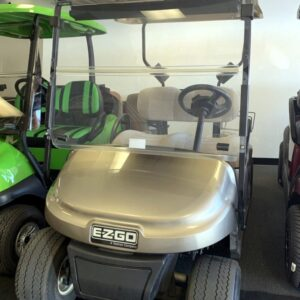 -SOLD- 2011 E-Z-GO Platinum Electric Golf Cart -SOLD-