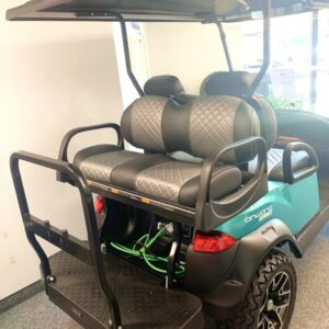 New 2020 4-Passenger Club Car ONWARD w/Lithium Batteries