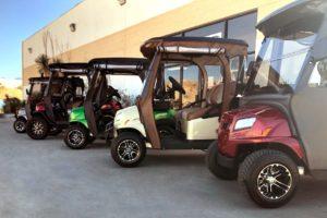 Mesquite-Golf-Car-Row