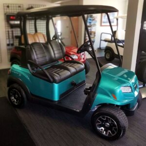 New Upgraded Teal Onward 48-V Electric - $10,500