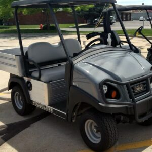 Brand New Carryall 300 Gas EFI Utility Cart