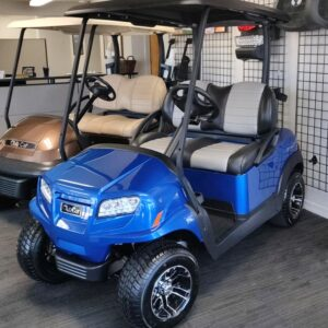New 2020 Club Car Metallic Pearl Blue ONWARD w/ Lithium-ion Batteries