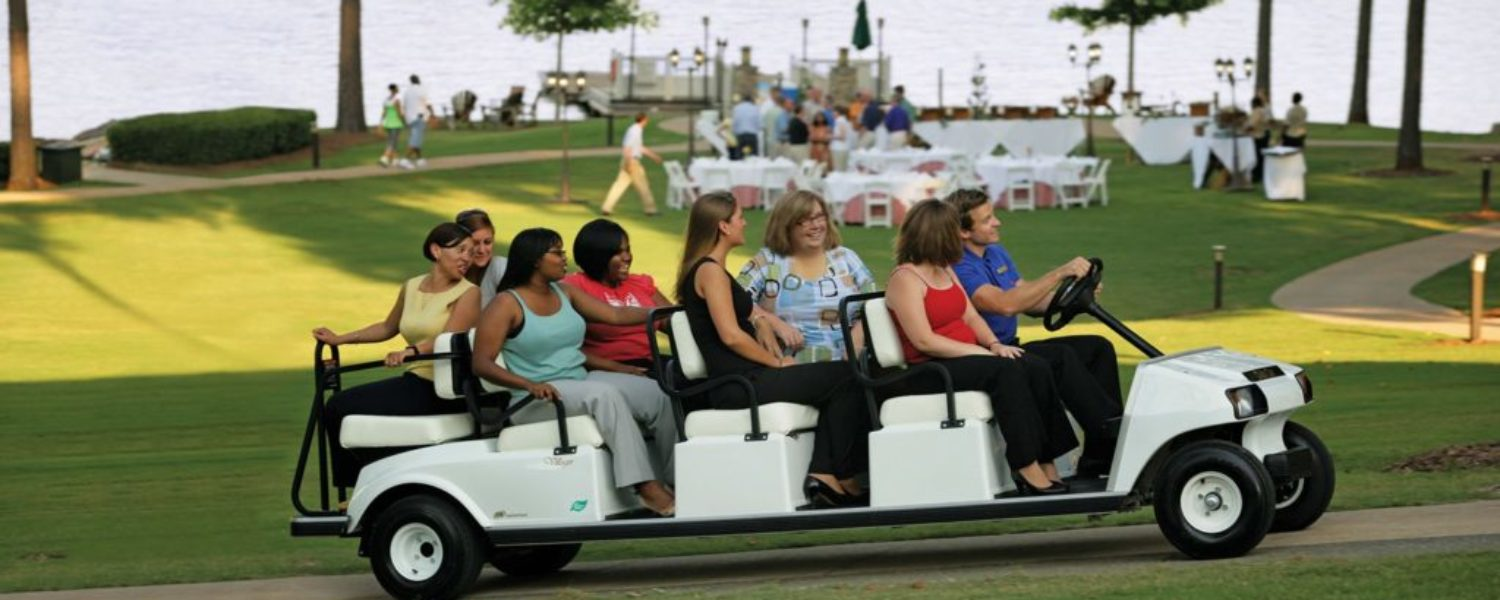 8 passenger villager people mover - IGC
