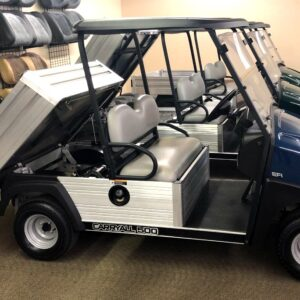 2017 Club Car Carryall 500 Electric Utility Cart
