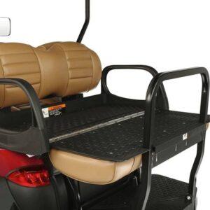 Rear Fold-Down Seat KIt