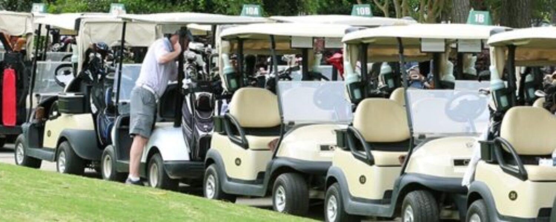 Golf-Website-Header