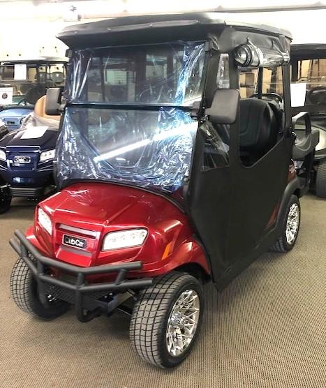 2021 Club Car Onward - Electric